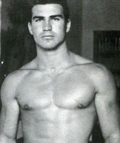 Photo of Giovanni Cianfriglia