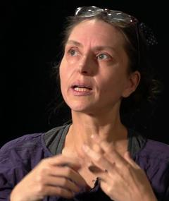 Photo of Christina Schaffer