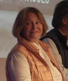 Photo of Natalya Manskaya
