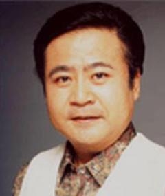Photo of Kôichi Hashimoto