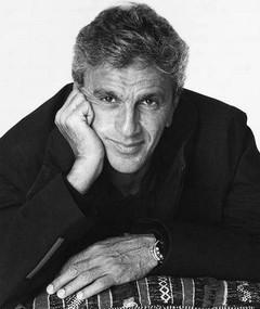 Photo of Caetano Veloso