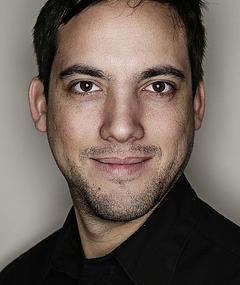 Photo of Daniel Bekerman