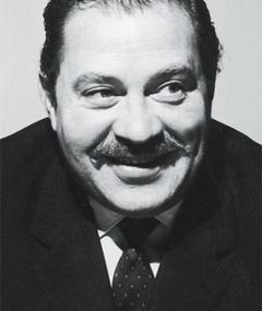 Photo of Roberto Camardiel