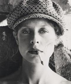 Photo of Judy Morris
