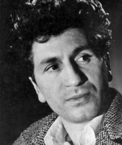 Photo of Marcel Mouloudji