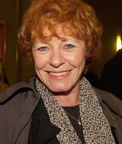 Photo of Kari Simonsen