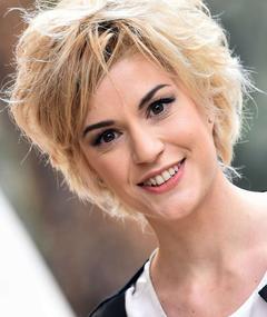 Photo of Alice Torriani