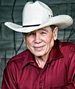 Photo of James Lee Burke