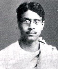 Photo of Sukumar Ray