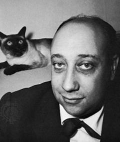 Photo of Jean-Pierre Melville