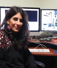 Photo of Lorena Moriconi