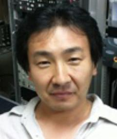 Photo of Tsuyoshi Imai