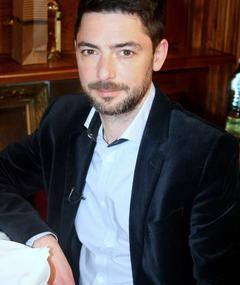 Photo of Dan Bordeianu