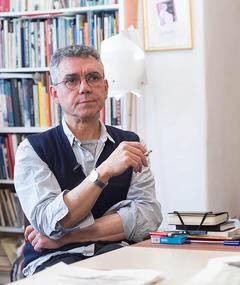 Photo of Lino Fiorito