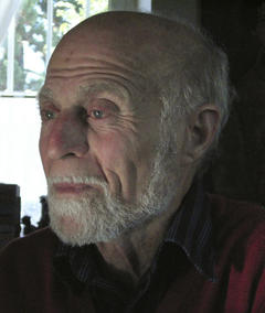 Photo of Maurice Fellous