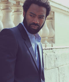 Photo of Nicholas Pinnock