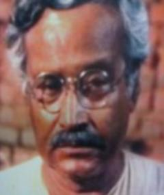 Photo of Gyanesh Mukherjee