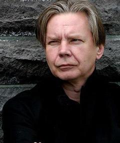 Foto af Karl Júlíusson
