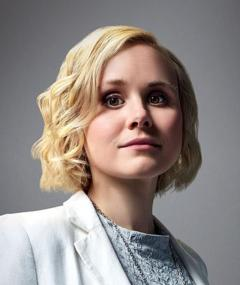 Photo of Alison Pill