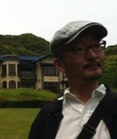 Photo of Yuji Oshige