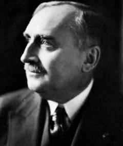 Photo of Paul Claudel