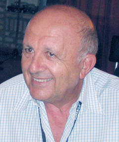 Photo of Camillo Teti