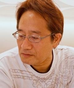 Photo of Masashi Yamamoto