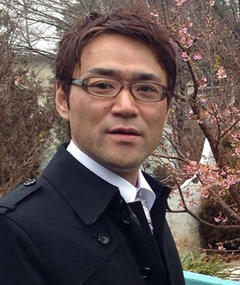 Photo of Takashi Oda