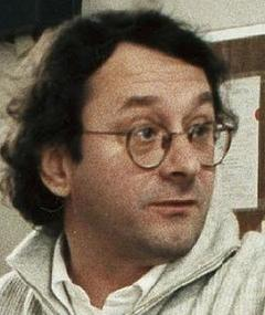 Photo of Xavier Gélin