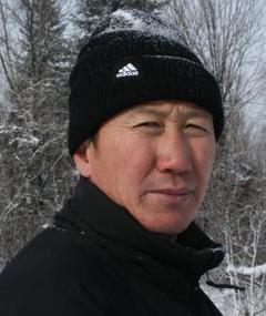 Photo of Yu Guangyi