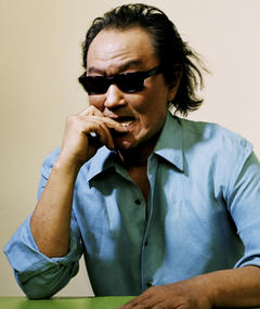 Photo of Yôsui Inoue (Andre Candre)
