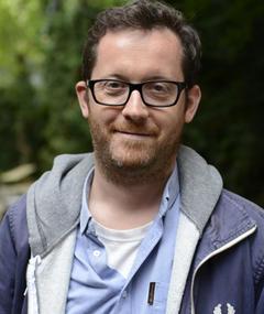 Photo of Florian Opitz