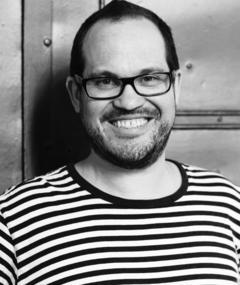 Photo of Arne Ludwig