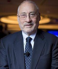 Photo of Joseph Stiglitz