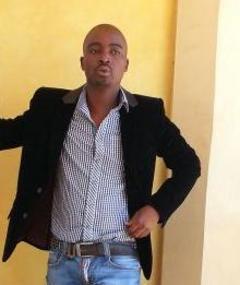 Photo of Bongani Lubisi