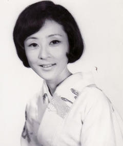 Photo of Mikiko Tsubouchi
