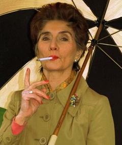 Photo of June Brown