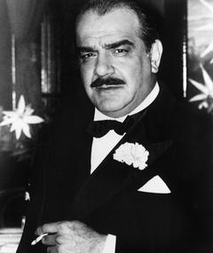 Photo of Leonard Termo