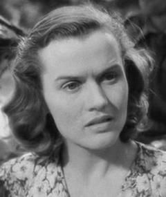 Photo of Harriet Medin