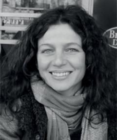 Photo of Joelle Touma