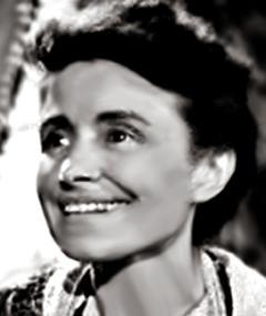 Photo of Jeanne Pérez