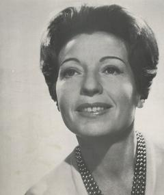 Photo of Germaine Montero