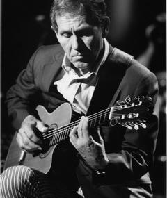 Photo of Chet Atkins