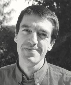 Photo of Pierre Di Sciullo