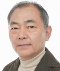Photo of Unshô Ishizuka