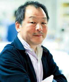 Photo of Masuo Ueda