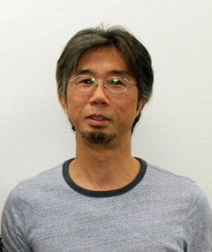 Photo of Moto Sakakibara
