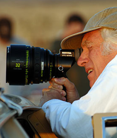 Photo of Roger Deakins