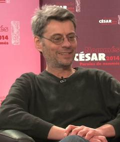 Photo of Christophe Jankovic