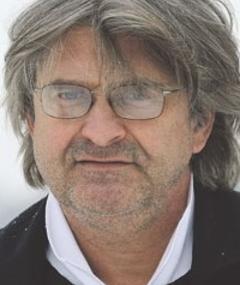 Photo of György Dörner